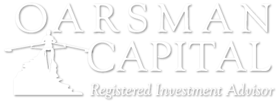 Oarsman Capital, Inc.–Investment and portfolio management services